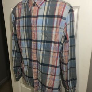 Brooks Brothers Red Fleece Size Large